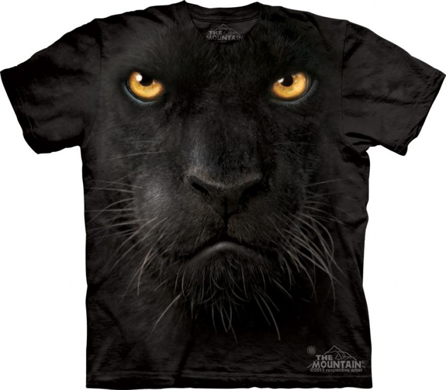 3D футболки