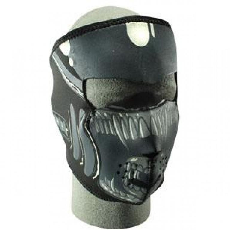 мото маска