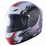 мотоциклетный шлем интеграл