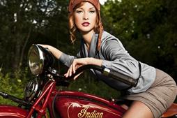Какой мотоцикл лучше для девушки?
