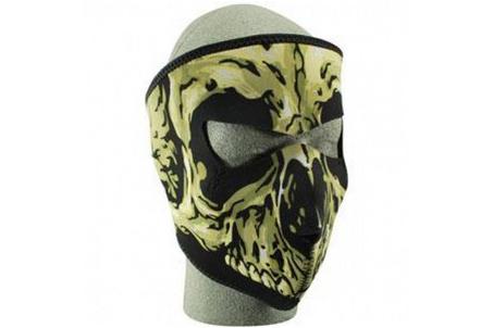 Мото маска (балаклава, подшлемник)