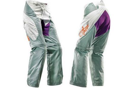 Мотоциклетные брюки