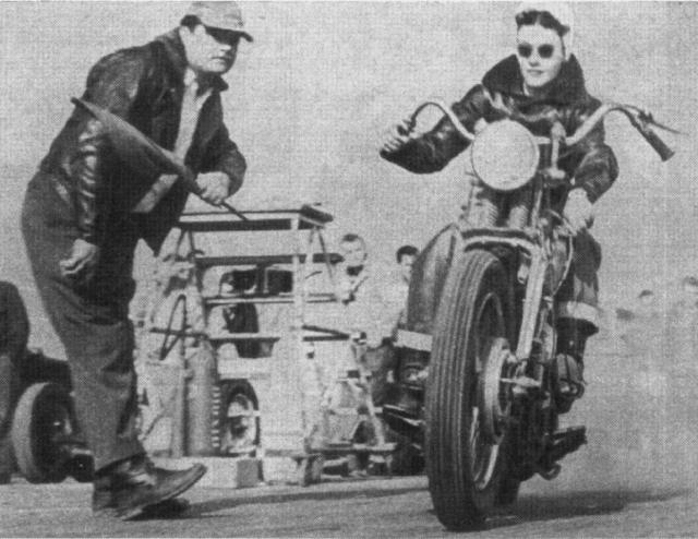 какой мотоцикл лучше для девушки