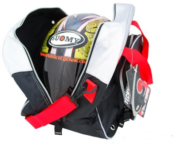 сумка для мотошлема