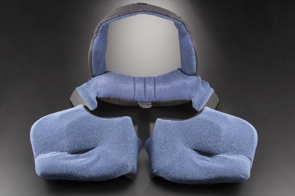 Съемный комплект внутренностей Arai Facial Contour System
