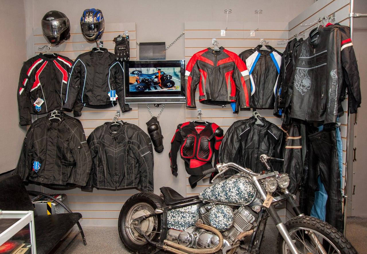 Мотоэкипировка в интернет магазине motoehkipirovka.ru