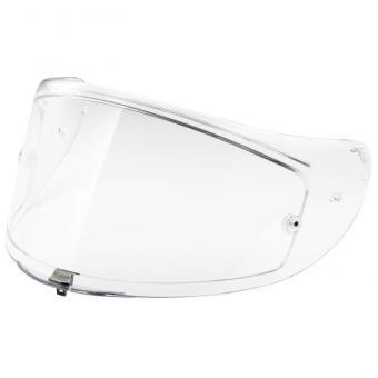 Прозрачный визор для мотошлема LS2 F399 VALIANT