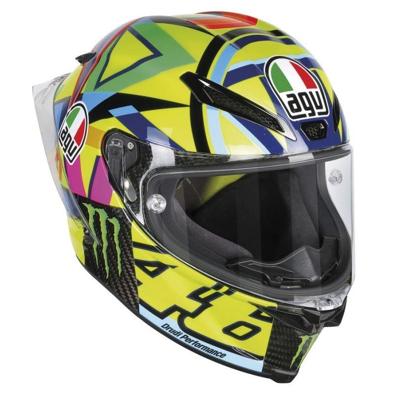 Шлем AGV Pista GP R