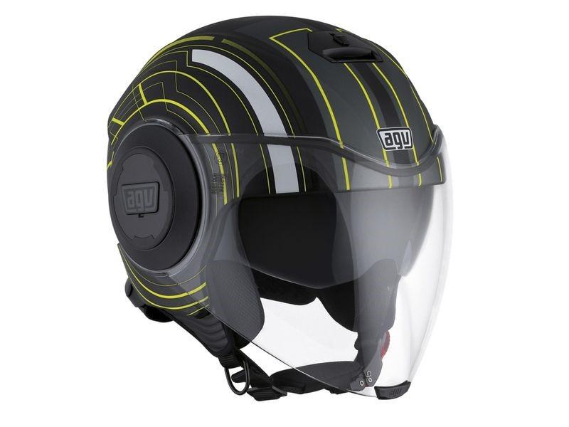 Шлем AGV Fluid