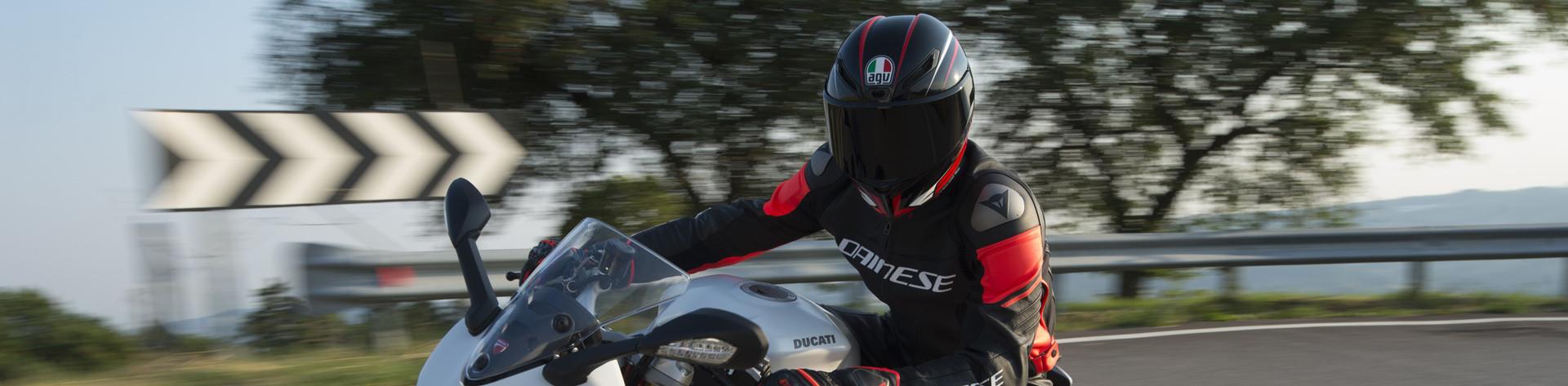 Шлем AGV