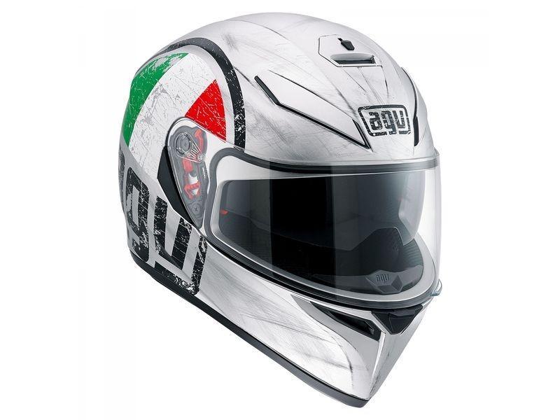 Шлем AGV K-3 SV