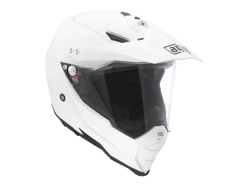 Шлем AGV АХ-8 Dual EVO