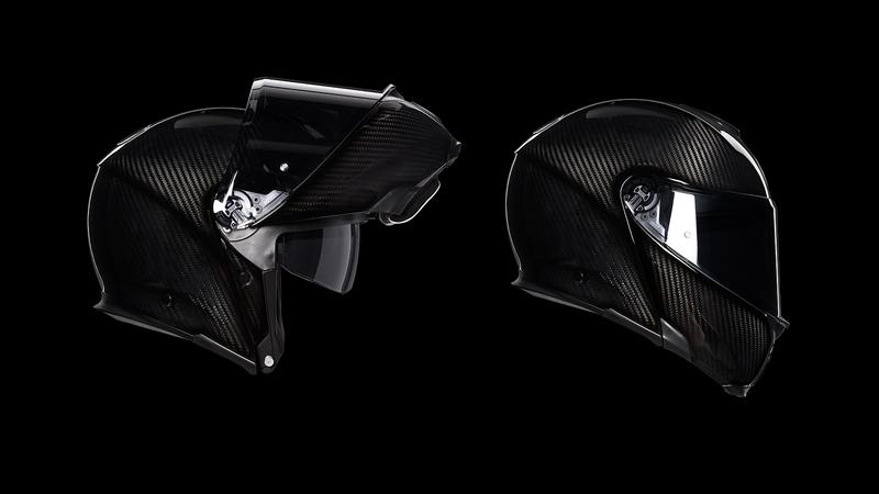 Шлем AGV Sportmodular