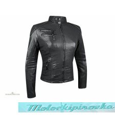 Reputation Womens Envoy Black Casual Jacket