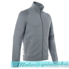 DAINESE FULL-ZIP SWEATSHIRT