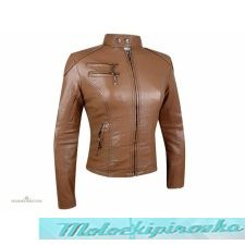 Reputation Womens Envoy Brown Casual Jacket