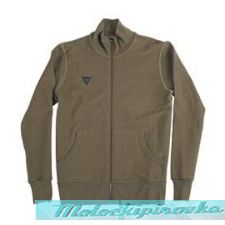DAINESE  N'JOY FULL ZIP SWEATSHIRT