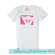DAINESE T-SHIRT COLOR NEW LADY футболка, жен.