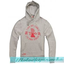 DAINESE FELPA THE FIRST(HOOD) толстовка, муж