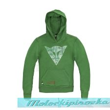 DAINESE AFTER KID(HOOD) SWEATSHIRT толстовка, детская.