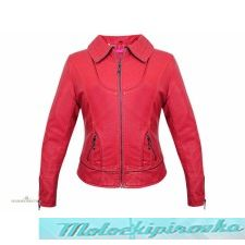 Aoxite Womens Rebel Rose Casual Jacket