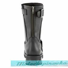 Женские мотоботы Vulcan Womens Inferno Motorcycle Engineer Boots