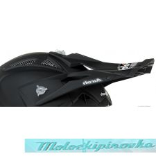Козырек для AVIATOR 2.2 COLOR BLACK MATT PEAK KIT