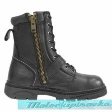 Женские мотоботы Xelement Mens Lace and Buckle Advanced Motorcycle Boots