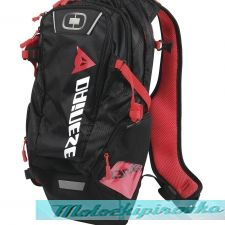 DAINESE D-DAKAR HYDRATION BACKPACK Рюкзак