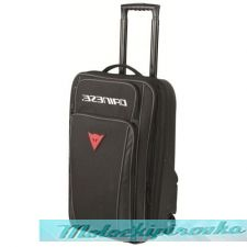 DAINESE D-CABIN WHEELED BAG -  BLACK чемодан
