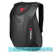 рюкзак OGIO DAINESE D-MACH BACKPACK - STEALTH-BLACK