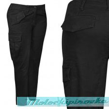 Bellarana Womens Altitude Black Pants
