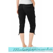 Bellarana Womens Micky Carpi Black Pants