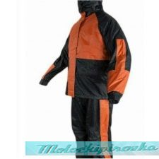 Storm-Prodigy Men's Two-Piece Rainsuit Orange or Black