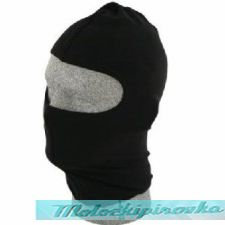 Balaclava, Black Nylon Face Mask
