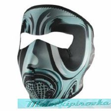 ZAN Headgear Neoprene Gas Mask Face Mask