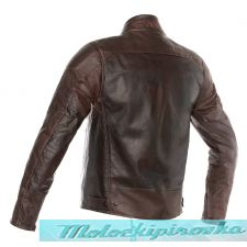 DAINESE MIKE LADY  DARK BROWN 42