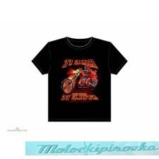 Ride It Like You Stole It Motorcycle T-Shirt
