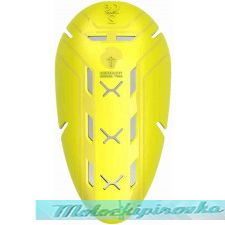 FORCEFIELD PU ARMOUR L2  YELLOW BACK 002 Защита спины