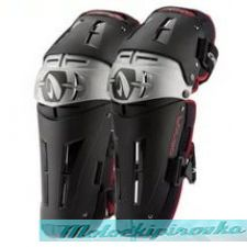 TRI-FLEX KNEE GUARD BLACK