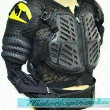 Экипировка TAICHI - моточерепаха FLEX ARMOR 3XL
