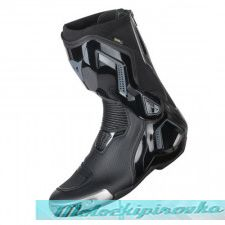 DAINESE TORQUE D1 OUT LADY BOOTS - BLACK/ANTHRACITE ботинки жен 40