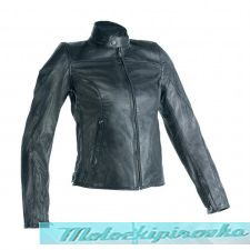 DAINESE MIKE LADY  DARK BLACK 44