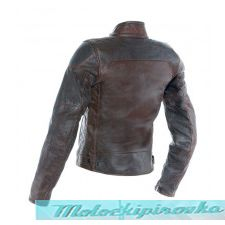 DAINESE MIKE LADY  DARK BROWN 40