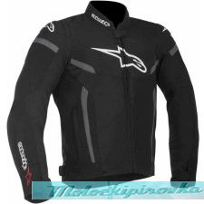 ALPINESTARS T-GP Plus Air Jacket текстиль чёрная M