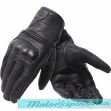 DAINESE CORBIN AIR UNISEX GLOVES - BLACK пречатки XL