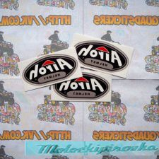 Airoh sticker SINGOLO MM.87