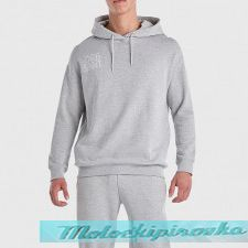 Толстовка AIROH SWEAT SHIRT GREY COLOR TG. L
