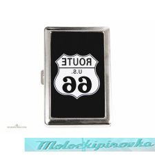 Route 66 Cigarette Case