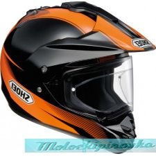 SHOEI мотошлем HORNET DS Sonora  M
